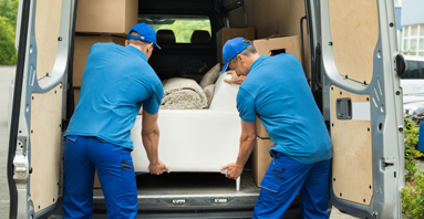 Furniture Courier Services