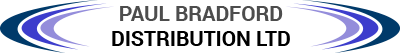 Paul Bradford Distribution