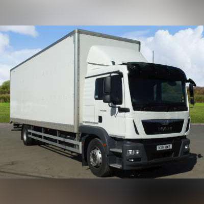 18T Lorries