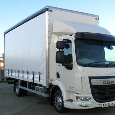 7.5T Lorries